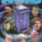 the doctors - 30 Years Of Time Travel And Beyond DVD 2002 waterfall used mint