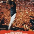 INXS - live baby live DVD 2003 sanctuary used mint