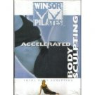 winsor pilates - accelerated body sculpting DVD 2003 guthy-renker new