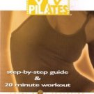 winsor pilates - step-by-step guide & 20 minute workout DVD 2003 guthy-renker new