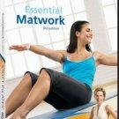 Stott Pilates Essential Matwork 3rd Edition DVD 2007 Merrithew new