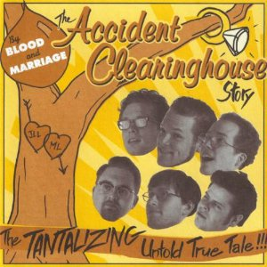 accident clearinghouse - By Blood and Marriage Tantalizing Untold True Tale CD 1999 OBT used mint