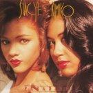 stacye kimiko - paradise CD 1990 MCA 10 tracks used