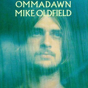 mike oldfield - ommadawn HDCD 2000 virgin caroline used mint