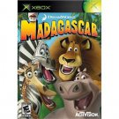 xbox - madagascar 2005 dreamworks activision Everyone 10+ used mint
