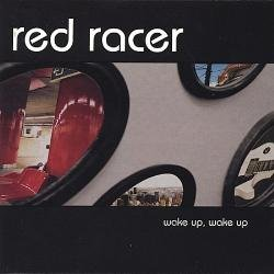 red racer - wake up wake up CD 2005 5 tracks new factory sealed