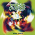 treble charger - maybe it's me CD 1997 bmg rca used mint