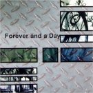 forever and a day - where has the passion gone? CD EP 2002 eulogy 5 tracks used mint