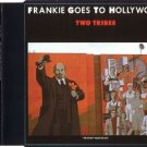 frankie goes to hollywood - two tribes CD single 1984 ZTT germany 4 tracks used mint