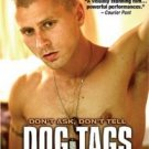 dog tags - Candy Clark Amy Lindsay Paul Preiss Bart Fletcher DVD 2008 TLA used