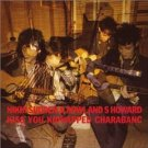 nikki sudden & rowland & s howard - kiss you kidnapped charabanc & live in augsburg CD 2002