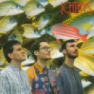 ichthys - jazzrock CD 1993 10 tracks used mint