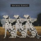 animal logic - animal logic CD 1989 IRS 10 tracks used mint
