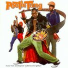 pootie tang - music from and inspired by the motion picture CD 2001 hollywood used