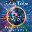 solar tribe - enlightened paramecium CD 1999 solar tribe 8 tracks used