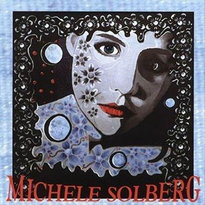 michele solberg - michele solberg Cd 1994 chocolate used mint