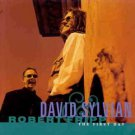 david sylvian & robert fripp - first day CD 1993 virgin used mint