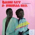 tabu ley et m'bilia bel - la beaute d'une femme CD 1991 sonodisc 4 tracks used