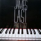 james last - piano a gogo CD 1989 pickwick 12 tracks used mint
