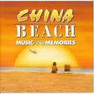 china beach - music and memories CD 1990 warner 21 tracks used mint