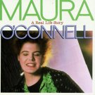 maura o'connell - a real life story CD 1990 warner used mint
