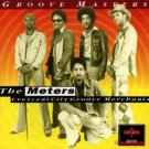 the meters - crescent city groove merchants CD 1996 charly 14 tracks used mint