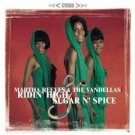 martha reeves and the vandellas - ridin' high & sugar n' spice CD 2002 motown used mint