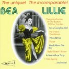 bea lillie - the unique! the incomparable! CD 1994 flapper germany 20 tracks used mint