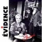 shirley theroux - evidence CD 1991 manege magique new