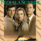 tequila sunrise - original motion picture soundtrack CD 1988 capitol used mint