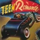 teen romance - various artists CD 1994 dominion 21 tracks used mint