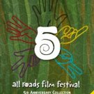 all roads film festival 5th anniversary collection DVD 2-disc set 2008 national geographic used