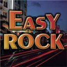 easy rock - various artists CD 2001 razor & tie 17 tracks used mint