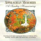 appalachian memories - a sunday homecoming CD benson 20 tracks used mint
