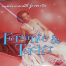 ferrante & teicher - instrumental favorites a time life collection CD 1995 cema 24 tracks used mint