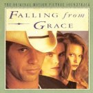 falling from grace - original motion picture soundtrack CD 1992 polygram used mint