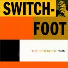 switchfoot - legend of chin CD 1997 re: think used mint