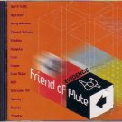 friend of mute - evidence fall 2002 CD 14 tracks used mint