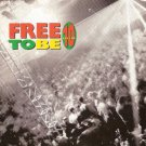 free to be volume 10 - various artists CD 1997 right stuff 12 tracks used mint