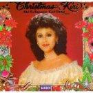 christmas with kiri - kiri te kanawa + carl davis CD 1986 decca used mint