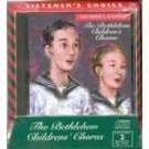 bethlehem children's chorus - listener's choice christmas classics vol. 2 CD 1992 metacom used mint