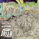 bob dorr & molly nova & the blue band - just a dream CD 1998 hot fudge used mint