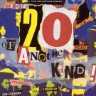 best of 20 of another kind - various artists CD 1989 castle used mint