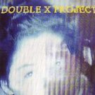 x-cerpts - double x project CD 1991 amf music 12 tracks used mint