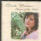 cindi meehan - chaser of the wind CD 1999 12 tracks used mint