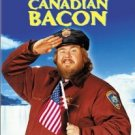 canadian bacon - john candy DVD 2001 MGM used mint