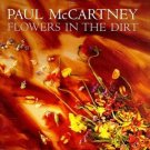 paul mccartney - flowers in the dirt CD 1989 capitol 13 tracks used mint