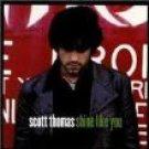 scott thomas - shine like you CD 1996 pure 12 tracks used