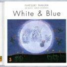 natsuki tamura - white & blue CD 1999 buzz used mint