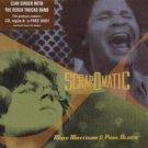 scrapomatic - mike mattison & paul olsen CD + DVD 2003 artists house used